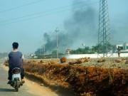 TP.Hồ Chí Minh: Đẩy mạnh di dời cơ sở sản xuất gây ô nhiễm môi trường