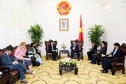 Việt Nam mong UNDP tiếp tục hỗ trợ vốn ưu đãi phát triển