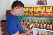 Nước mắm Phú Quốc: Gian nan giữ thương hiệu - Kỳ II: Doanh nghiệp đóng vai trò chủ đạo