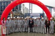 Công ty Nhiệt điện Mông Dương: Góp phần phát triển kinh tế khu vực Đông Bắc
