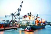 """Vận tải biển """"vượt sóng"""" cạnh tranh"""