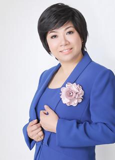 doanh nhân Ngô Thị Thùy Trang