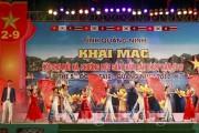Khai mạc Hội chợ OCOP Quảng Ninh lần thứ V