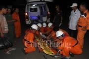 Kịp thời cứu sống thuyền viên gặp nạn trên biển