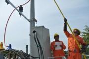 Điện lực Hà Nam: Đáp ứng đủ điện cho phát triển công nghiệp