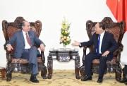 Thủ tướng mong muốn Việt Nam, Brazil tăng cường trao đổi các đoàn doanh nghiệp