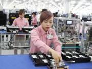 Xuất khẩu máy tính, linh kiện điện tử và điện thoại đạt gần 42 tỷ USD