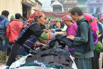 Du lịch Hà Giang- Tăng tốc phát triển