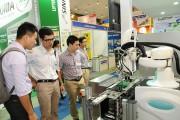 Doanh nghiệp điện tử tham gia chuỗi cung ứng toàn cầu: Nâng cao thực lực