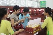 Tinh dầu tràm Thái Hà: Ưu tiên chất lượng sản phẩm