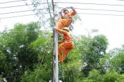 Phú Yên: Hiệu quả đầu tư lưới điện