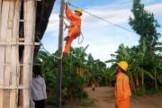 PC Gia Lai: Chú trọng công tác an toàn điện