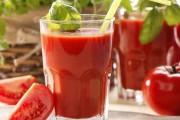 Những lợi ích kỳ diệu từ quả cà chua!