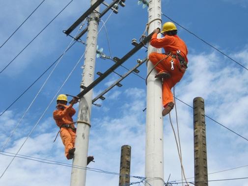 Công ty Điện lực Thừa Thiên Huế: Nhiều sai phạm trong cung ứng điện