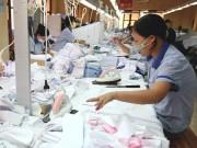 Vốn FDI rót mạnh vào dệt may, công nghiệp hỗ trợ phía Nam