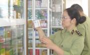 Quản lý thị trường Hà Nội: Bảo đảm môi trường kinh doanh lành mạnh