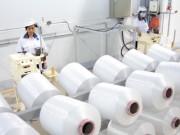 Tăng thuế nhập khẩu xơ polyeste lên 2%