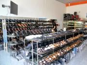 Làng nghề giày da Giẽ Thượng: Loạn thương hiệu