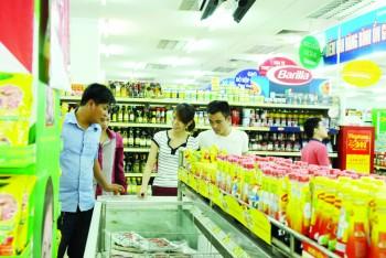 doanh nghiep ban le viet lien ket tang canh tranh