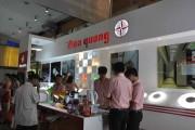 Thị trường đèn LED: Doanh nghiệp Việt trước áp lực cạnh tranh
