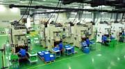 Sản xuất công nghiệp: Khai khoáng nhường chỗ cho chế biến, chế tạo