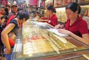 Hải Phòng: Thanh tra đo lường trong kinh doanh vàng