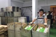 Ứng dụng chiếu xạ: Giúp nông sản tiếp cận thị trường mới