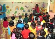 Nhiều chính sách phát triển giáo dục mầm non
