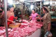 TP. Hồ Chí Minh: Công bố đề án truy xuất nguồn gốc thịt heo