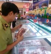 Kiểm soát các cơ sở kinh doanh thực phẩm: Không ít khó khăn