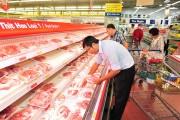 Hệ thống siêu thị Hà Nội: Chú trọng an toàn thực phẩm
