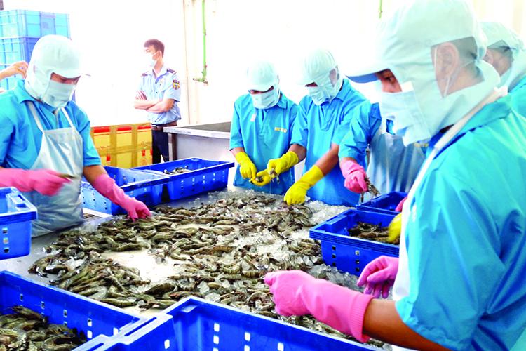 Giúp cộng đồng DN chủ động ứng phó các tranh chấp thương mại