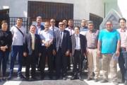 Thúc đẩy hợp tác kinh tế - thương mại giữa Việt Nam với tỉnh Biskra, Algeria
