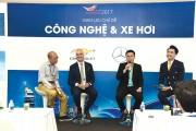 """VAMA: """"Đầu tàu"""" kiên định của ngành ô tô Việt Nam"""