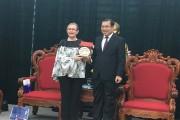 Tuần lễ Cấp cao APEC: Tạo cầu nối, thu hút đầu tư cho Đà Nẵng
