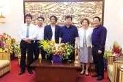 Tuần lễ Cấp cao APEC 2017: Thời cơ kết nối doanh nghiệp