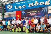 Giải quần vợt mở rộng cúp Mê Trang lần thứ 8