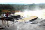 Nghệ An: Nhiều phương án bảo vệ an toàn các hồ đập trước nguy cơ lũ chồng lũ