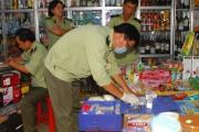 Vi phạm về an toàn thực phẩm: Mức phạt phải đủ sức răn đe