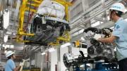 Hoàn thiện khung khổ pháp lý cho hoạt động sản xuất, nhập khẩu ôtô