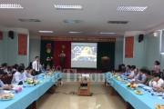 Đăk Lăk triển khai đề án xây dựng Buôn Ma Thuột trở thành thành phố thông minh