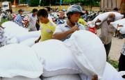 Phó Thủ tướng quyết định cấp gạo hỗ trợ tỉnh Sơn La