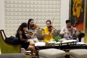 """Nghệ sỹ viola Nguyệt Thu: """"Các bạn trẻ hãy nắm lấy cơ hội này để tỏa sáng"""""""
