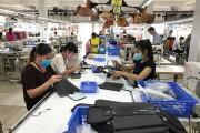 Đông Nam Bộ: Giữ đà xuất siêu