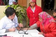Tham gia BHXH, BHYT khu vực Tây Bắc: Chưa bền vững