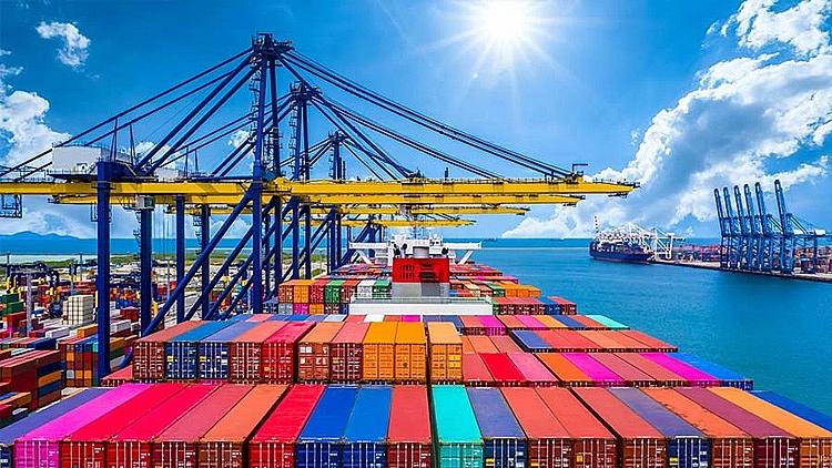 ASEAN - Nga nâng cấp hợp tác thương mại và đầu tư 2021-2025