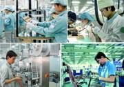 Xác nhận ưu đãi cho DA sản xuất SP công nghiệp hỗ trợ