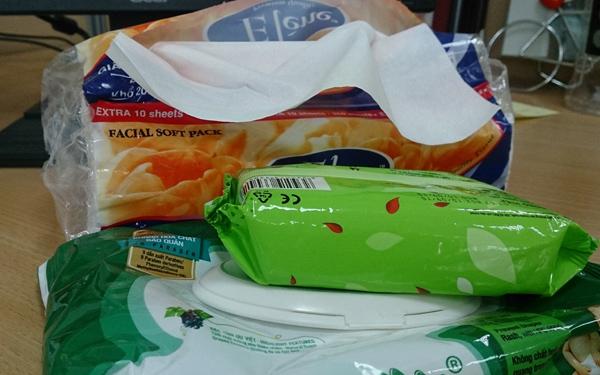 Các sản phẩm khăn giấy, giấy vệ sinh và giấy tissue tiêu thụ trên thị trường Việt Nam phải được đánh giá chứng nhận phù hợp quy chuẩn