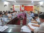 Huyện Hoa Lư (Ninh Bình): Phấn đấu thành huyện nông thôn mới đầu tiên của tỉnh