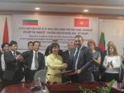 Việt Nam – Bungari: Thúc đẩy kinh tế song phương